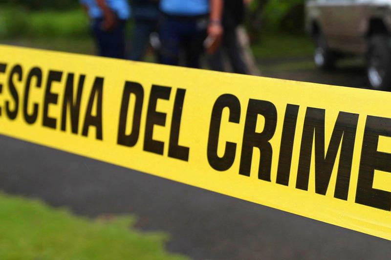 Escena del Crimen Asesinatos en Venezuela Crimenes 05312014