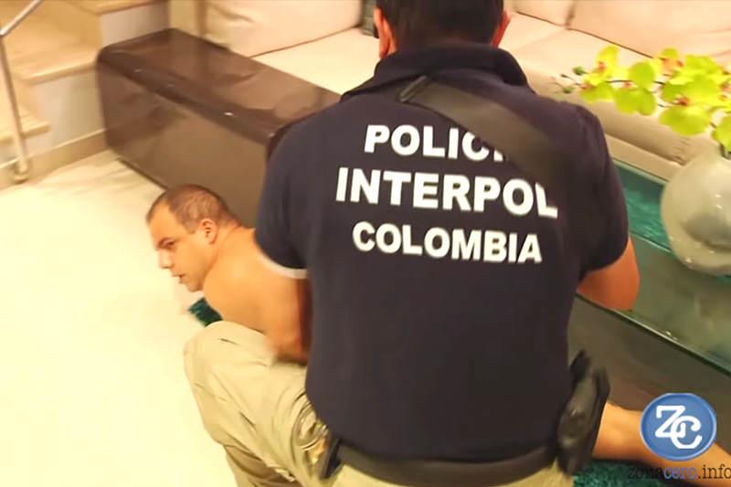 detencion-de-yonny-bolivar-adriana-urquiola
