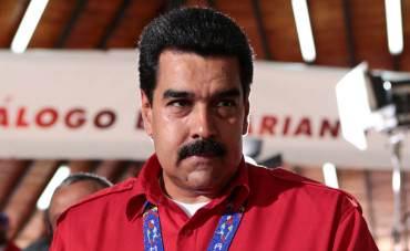 """Maduro dice que la oposición se """"burló"""" de su pajarito + Video"""
