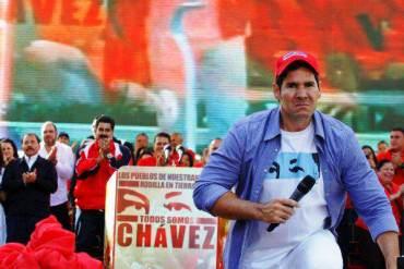 ¡LO ÚLTIMO! Denuncian despidos masivos en Tves y Winston Vallenilla no da la cara (+Video)