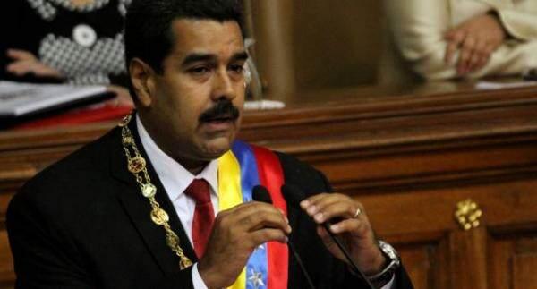 Nicolas Maduro Ley Habilitante 2013 Venezuela