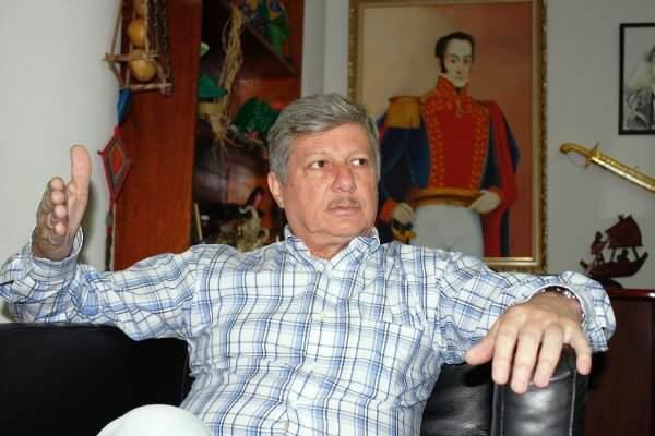 Walter Ex de Cilia