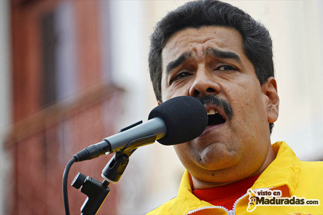 Maduro sobre nuevo sistema