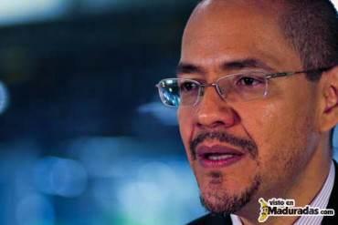 """¡EL PERDEDOR DELIRA! Villegas: """"El gran derrotado de esta elección es Henrique Capriles"""""""
