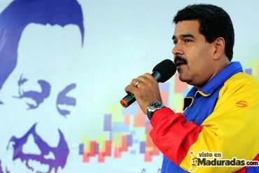 ¡SE DEVELA EL MISTERIO! Conozca la sorpresa que esconde Maduro en su Ley Habilitante