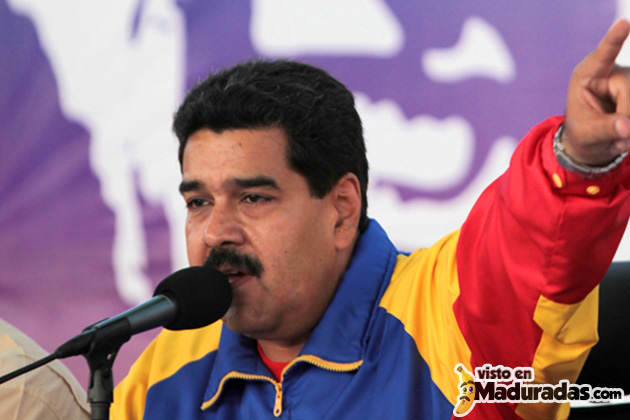Maduro crea registro de empresarios