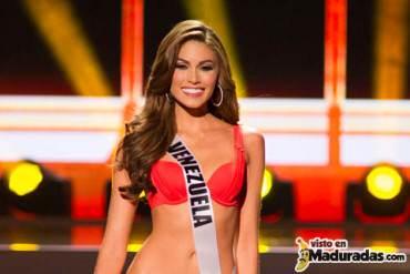 """Madurismo pendiente de la """"conspiración"""" de la nueva Miss Universo"""