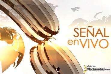 Globovisión EN VIVO – Señal EN VIVO