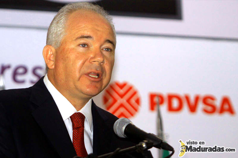 Rafael Ramirez PDVSA