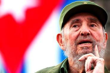 ¿SE DESVANECE EL RÉGIMEN? Los últimos RunRunes sobre la salud de Fidel Castro