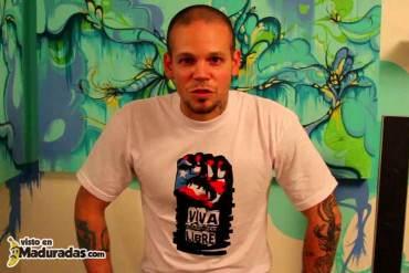 ¿Y QUÉ SE LO IMPIDE? Residente de Calle 13 quiere renunciar a ciudadana americana