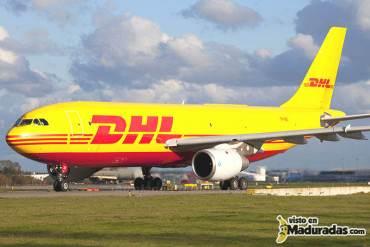 ¡AL BORDE DEL ABISMO! DHL suspende operaciones internacionales en Venezuela + Comunicado
