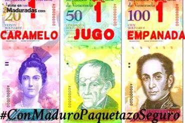 #Devaluación Los mejores tweets que nos deja la devaluación de este miércoles + ¡JAJAJA!