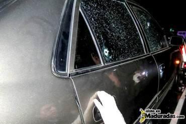 IMÁGENES: Estas son algunas imágenes de la escena del crimen de Mónica Spear