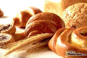 ¡PAN, NO HAY! Escasez de harina de trigo complica la producción de panes