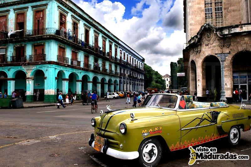 La Habana - Cuba Cubanos