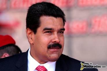 ¿JUEGAN CON NOSOTROS? Maduro: Se elimina Cadivi, pero queda dólar a 6,30