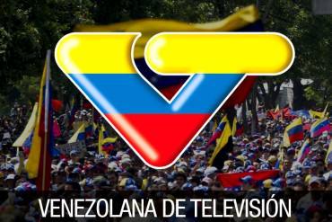 VTV Señal en Vivo – Venezolana de Televisión en Vivo