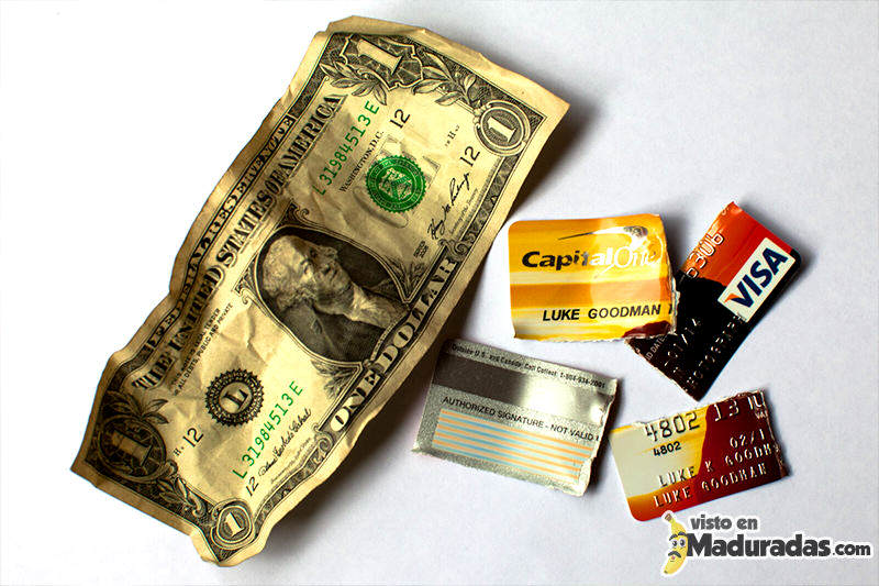 Dolares Tarjetas de credito cupo cadivi