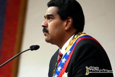¿SE CREE JUEZ? Maduro ordenó captura contra Iván Carratú y Fernando Gerbasi