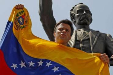 ¡EL PAÍS Y EL MUNDO ATENTOS! Libertad de Leopoldo López se decidiría el próximo 8 de julio
