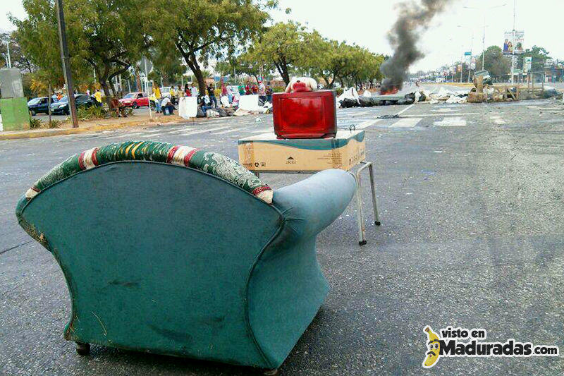 Barricada Nacional