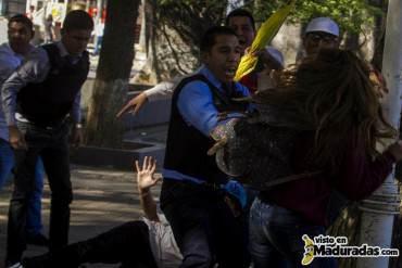 """Luisa Ortega: """"Esto fue una acción planificada, no va a quedar impune, vamos a hacer justicia"""""""