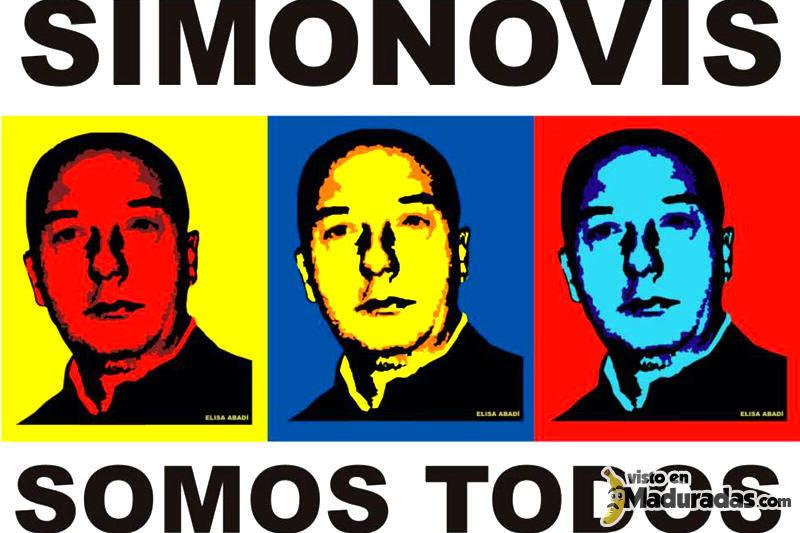 Ivan Simonovis #MedidaHumanitaria