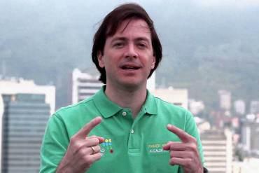 ¡SIN MIEDO! Alcalde Ramón Muchacho no acudirá a la audiencia del TSJ