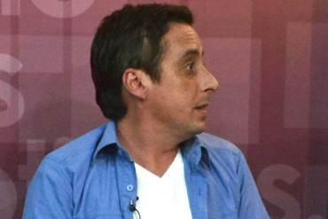 """Para Roque Valero """"casa por cárcel"""" de Ledezma demuestra que Gobierno no es régimen (+AhOk)"""