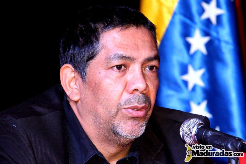 William Castillo presidente de CONATEL