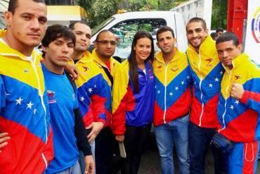 La historia de Paco Dreyer: Campeón y gran atleta venezolano detenido por manifestar en Maracay