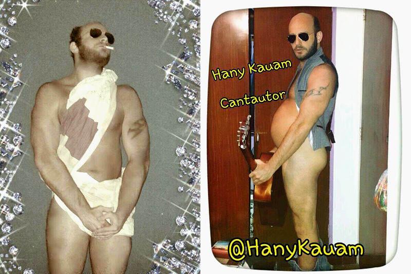 Hany-Kauam
