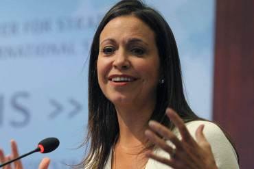 MCM desde Brasil: La CEV fue clara, no aceptaremos un llamado al diálogo que sea un engaño más