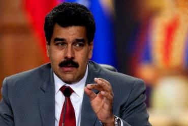 ¡EL CHISTE! Maduro: Venezuela es el país de la región con mayor participación democrática