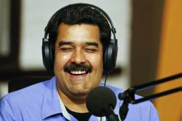 """¡MADURO Y SU NUEVA PALABRA! Lo único que se """"ajijantará"""" es su idiotez e incapacidad (Video)"""
