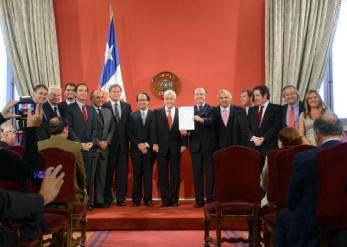 ¡ABRUMADORA MAYORÍA! Parlamento chileno aprueba moción condenando a gobierno de Maduro