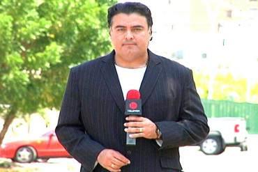 ¡ESTUVO ALLÍ! Periodista desmiente versión del Ministro Rodríguez Torres sobre muerte de Annese