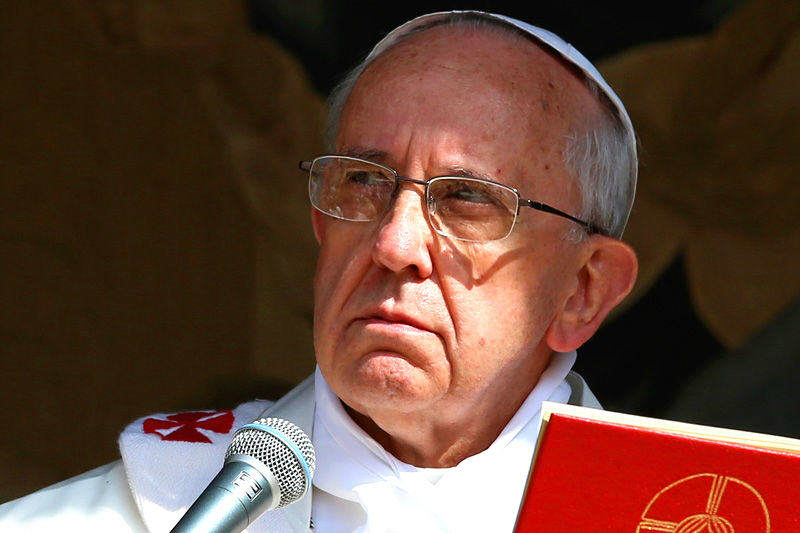 Pontifice Papa Francisco