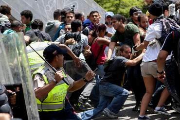 """¡DESNUDANDO LA DICTADURA! HRW: """"Es deplorable"""" la situación de DDHH en Venezuela"""