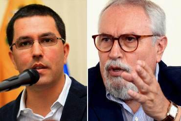 ¡ENTÉRATE! Las frases calientes de la reunión entre oposición y gobierno