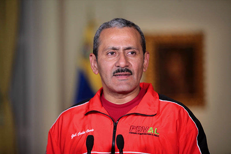 Carlos-Osorio