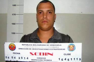 """¡JUSTICIA ROJA! Detenido hombre que """"agredió"""" de Roque Valero en un restaurante + Fotos"""