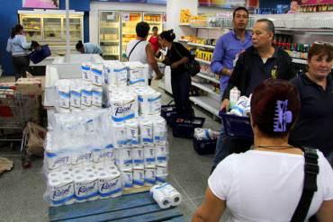¡ASFIXIADA EN SOCIALISMO! Empresa de papel higiénico Paveca advierte de paralización en julio
