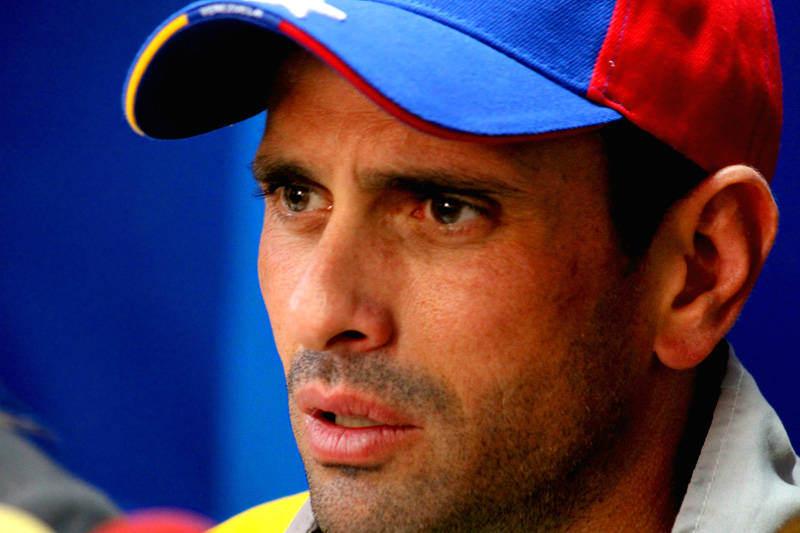 Henrique Capriles Radonski 1A