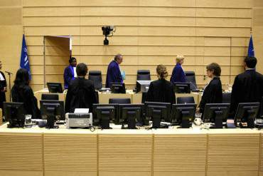 ¡SIN PERDÓN! Maduro y sus secuaces terminarán juzgados por la Corte Penal Internacional de la Haya