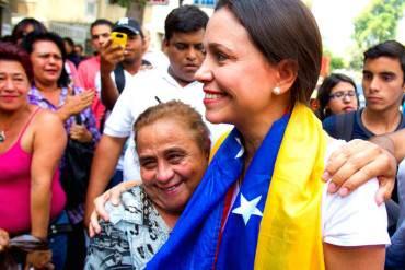 ¡NO LA CALLA NADIE! María Corina llega a Brasil para denunciar la grave situación de Venezuela