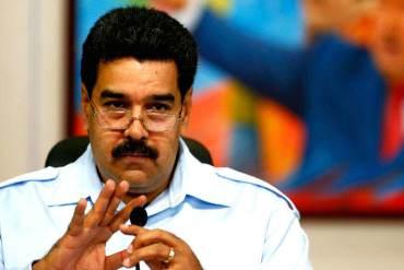 ¡ACORRALADO! Maduro admitió que la impunidad es uno de los principales problemas en Venezuela
