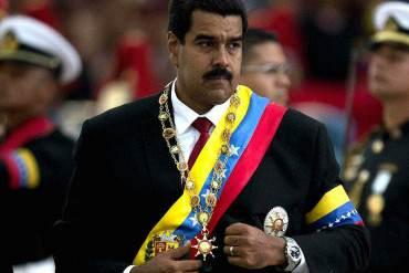 ¡ENGORDANDO EL PRESUPUESTO! Maduro creó seis nuevas misiones en un año de gobierno
