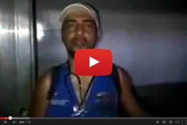 ¡DE TERROR! Así es la masacre de los reos en la cárcel de San Cristóbal (Imágenes Fuertes)
